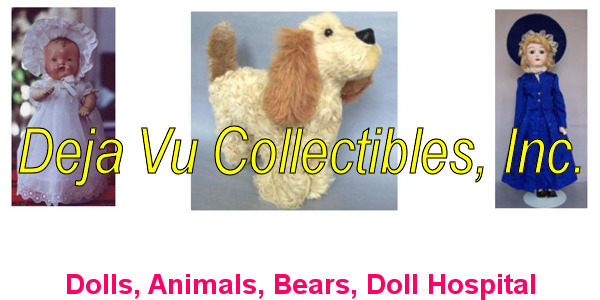 Deja Vu Collectibles, Inc.